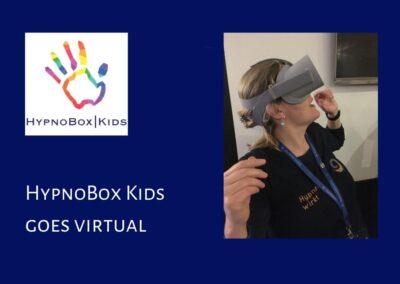 Kinderhypnose virtuell
