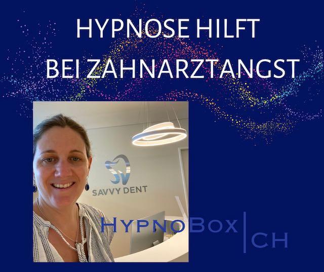Hypnose bei Zahnarztangst